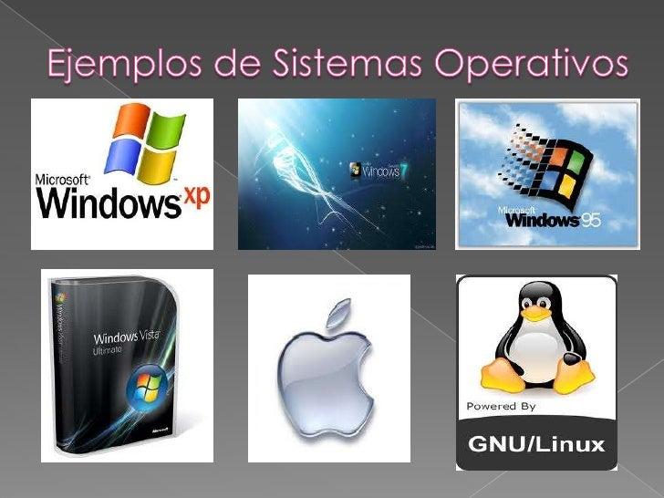 Software de sistema (1)