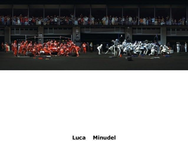 Luca Minudel