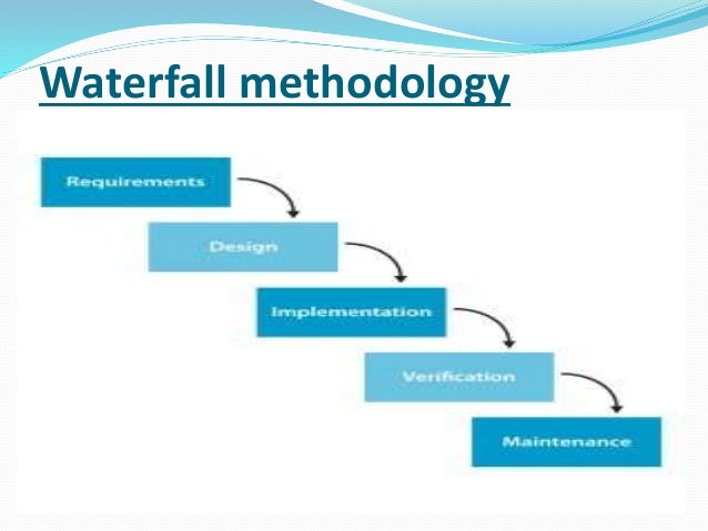 Agile with scrum methodology for Waterfall method steps