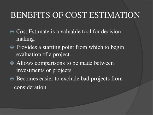In building economic models economists often omit