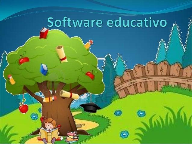 #1  Se define el concepto genérico de Software Educativo como cualquier programa computacional cuyas características estr...