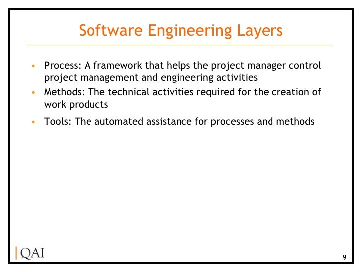 software engineering report Requirements management tools a qualitative assessment engineering tool for a software project this report introduction to requirements engineering software.