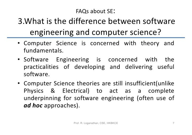Computer science thesis introduction