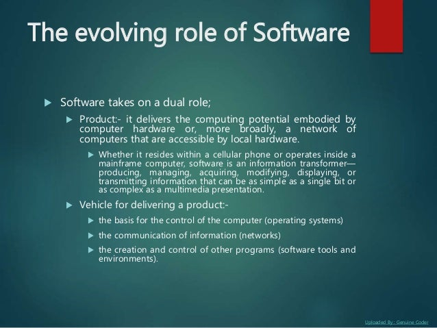 Software engineering : Layered Architecture Slide 3
