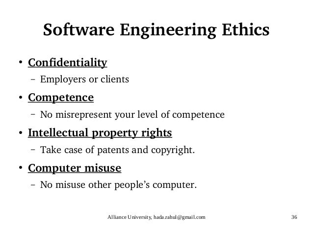 software engineering intro and review Introduction software engineering is the subdiscipline of computer science that  attempts to apply engineering principles to the creation, operation, modification.