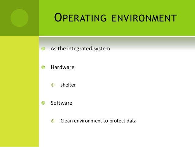 Design And Implementation Constraints In Software Engineering