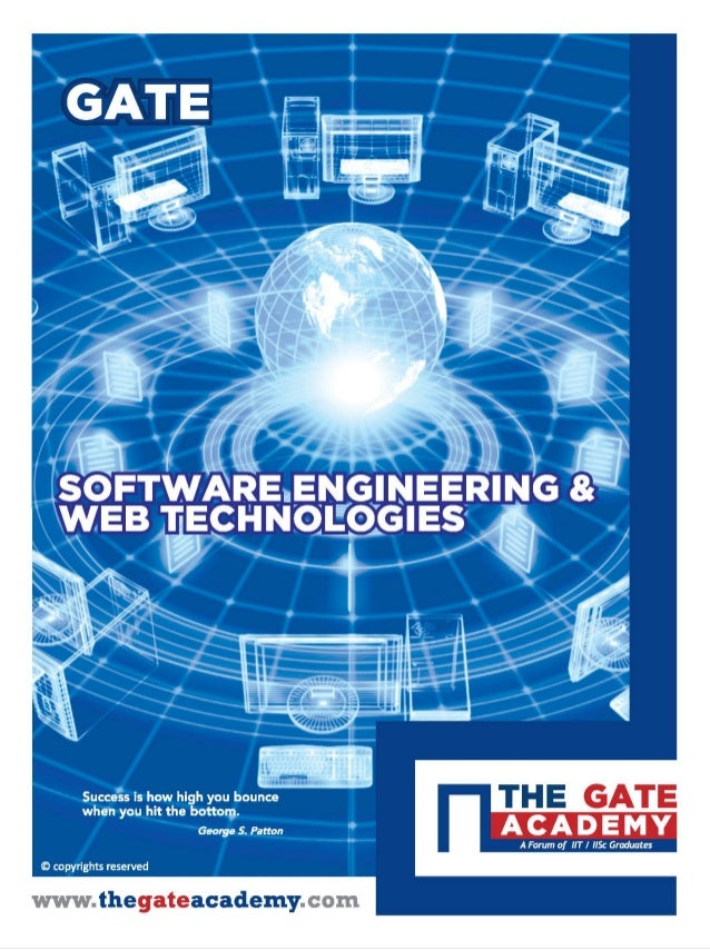 Computer Science Engineering : Software engineering & web