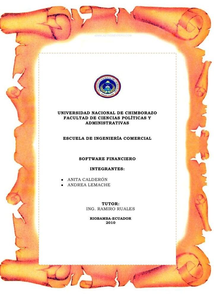 -1397416-920815<br />EVOLUCIÓN DE LOS SISTEMAS OPERATIVOS<br />INTRODUCCIÓN<br />UNIVERSIDAD NACIONAL DE CHIMBORAZOFACULTA...