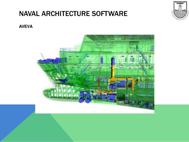 Software in Naval Architecture and Marine Engineering