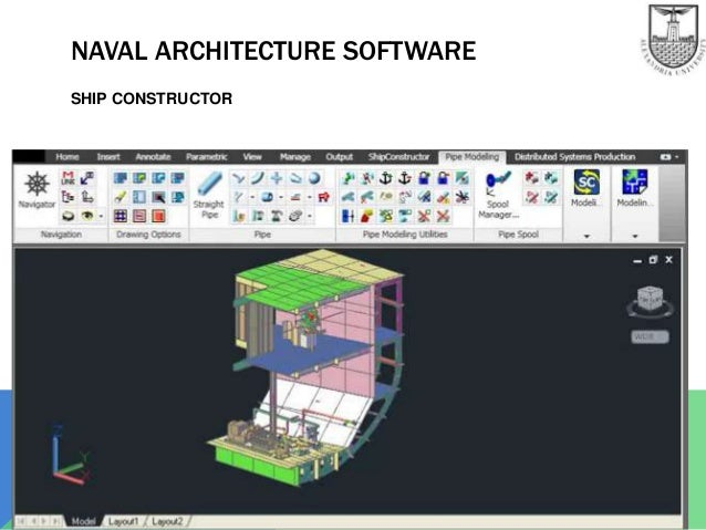 Marine Software Solutions