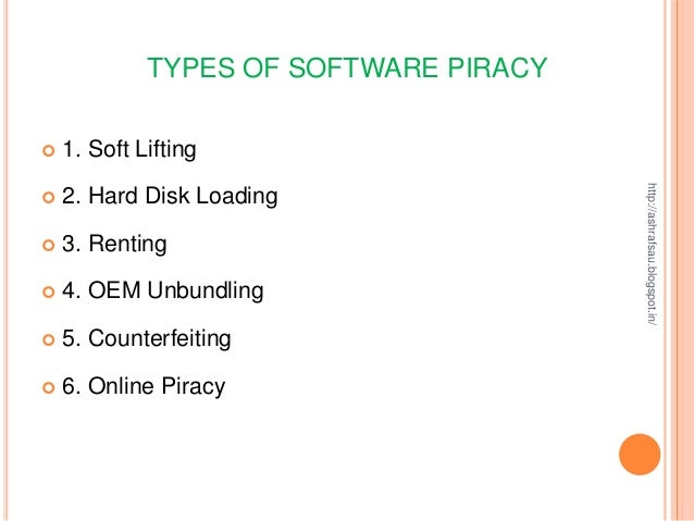 demographic analysis of software piracy users With more than four decades of experience developing advanced statistical analysis software learn how to use sas/stat software with this free e-learning course, statistics 1: whether you're new to sas/stat or are a longtime user.
