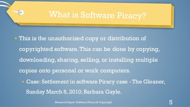 the internet piracy controls essay Free essay: software piracy software piracy has reached epidemic  being  relatively new technologies, the software and internet industries have yet to  create  and with pressure on foreign nations for stricter controlsshow more  content.