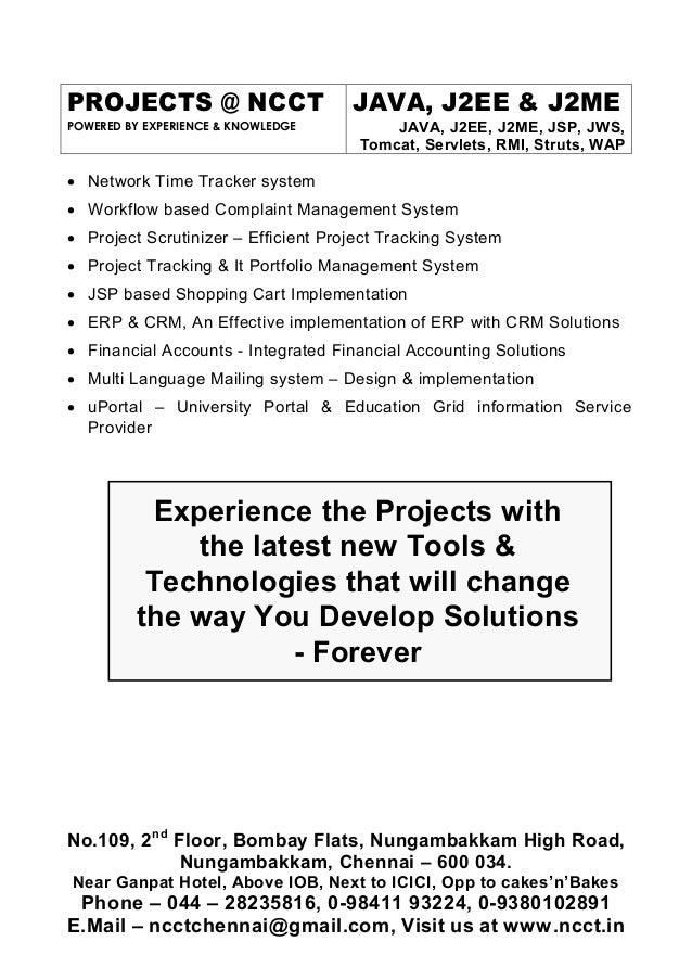 Software Projects Java Projects Ieee Projects Domains