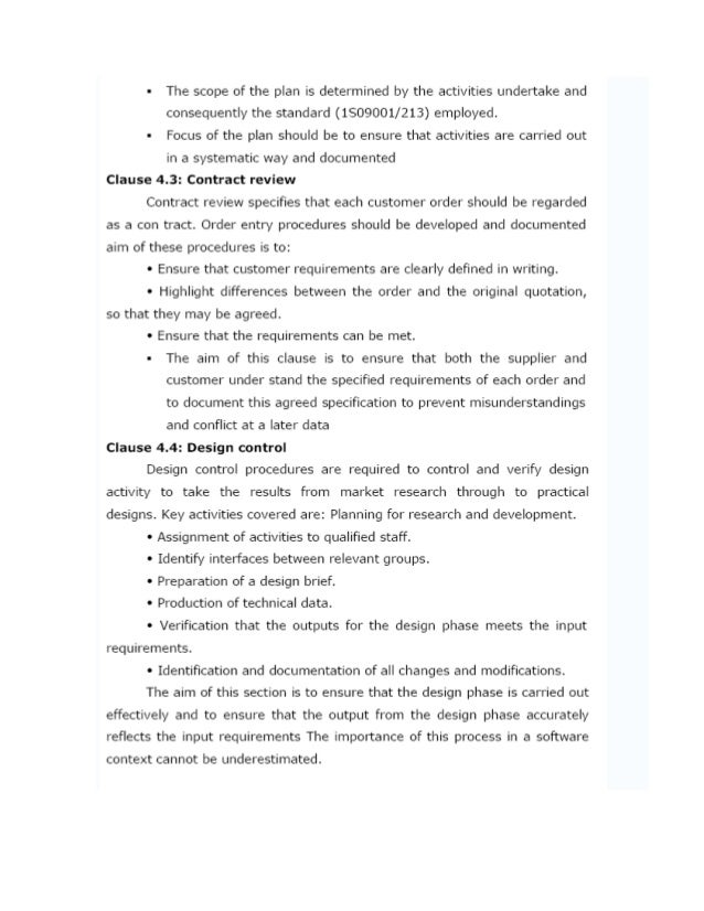software quality notes Lecture 5: software project management software engineering mike wooldridge lecture 5 software engineering  lecture 5 software engineering 5 quality.