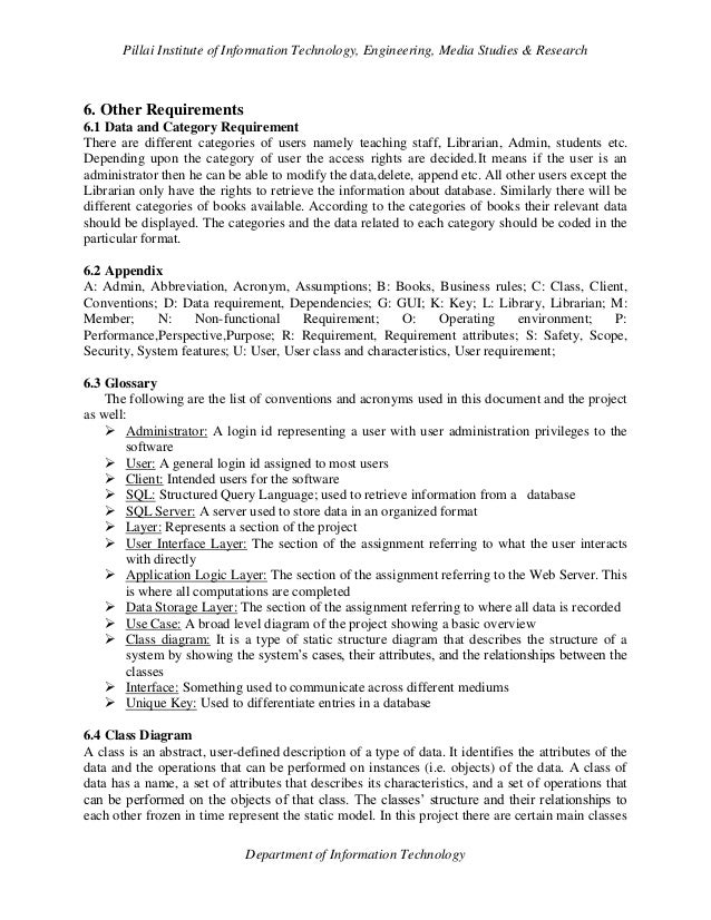 "requirements and specifications of project management In this project technical requirements specification (ptrs) ""ams"" will refer to the total complement of activities, hardware, software, test, integration and operation of the alpha  project management of gfe flight projects, paragraph 7512 the responsibility for the development of this document lies with."