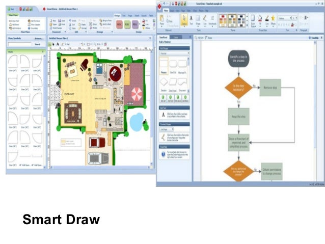 smart draw 25 - Smartdraw Support