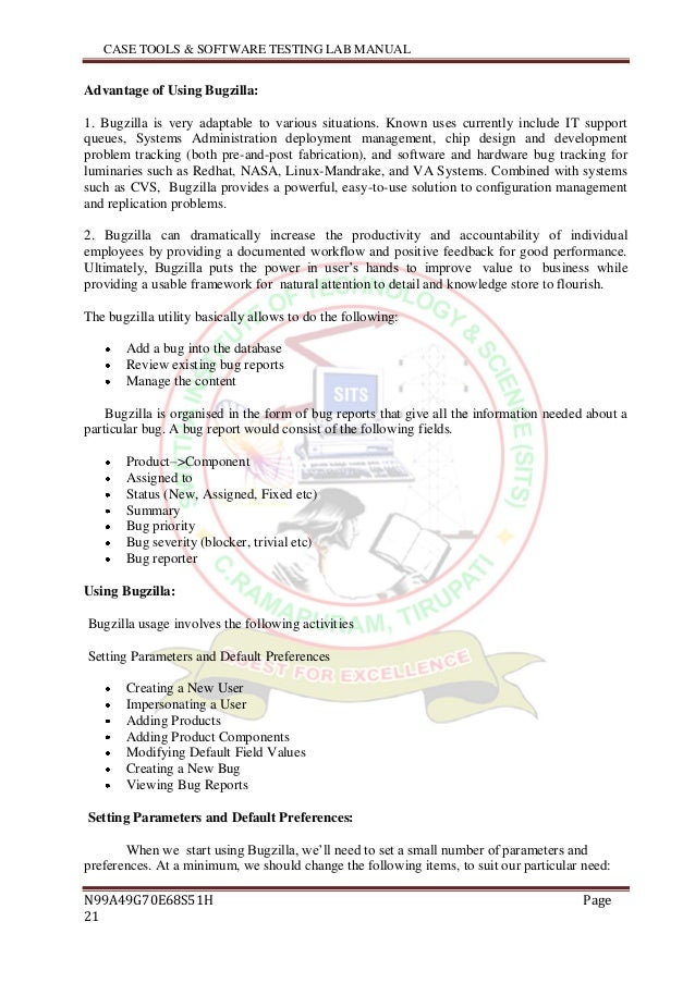 software testing lab manual rh slideshare net  linux lab manual for diploma students pdf