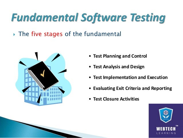 quality assurance testing and implementation Quality assurance and quality control in erp systems implementation   erp system mean detecting and removing defects from the system and quality assurance mean plan and.