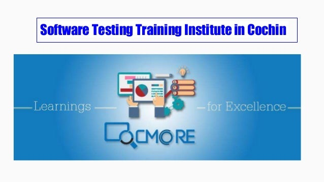 Software Testing Training Institute in Cochin