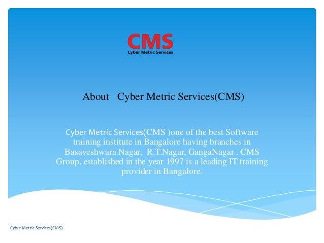 Software training in bangalore Slide 2