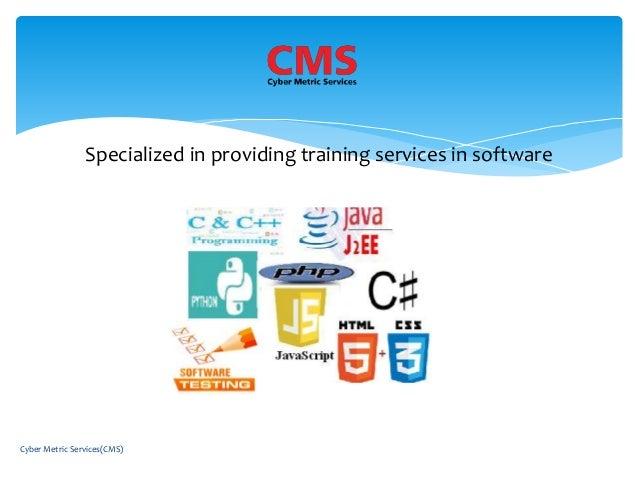 Software training in bangalore Slide 3