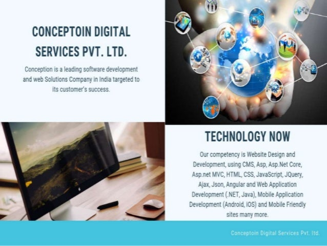 Software & Web Design/Development Company Noida