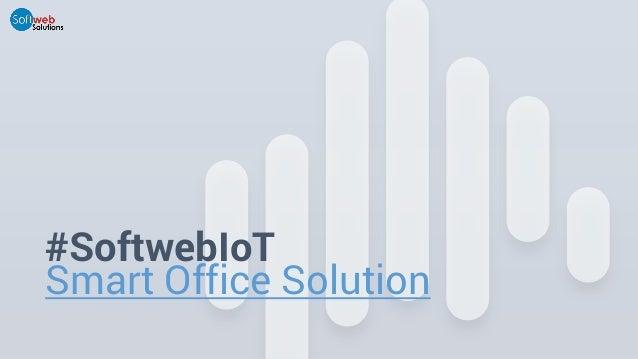 Meeting Room Booking System by Softweb Smart Office Solutions