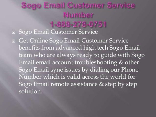  Sogo Email Customer Service  Get Online Sogo Email Customer Service benefits from advanced high tech Sogo Email team wh...