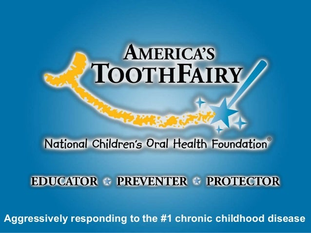 .Aggressively responding to the #1 chronic childhood disease