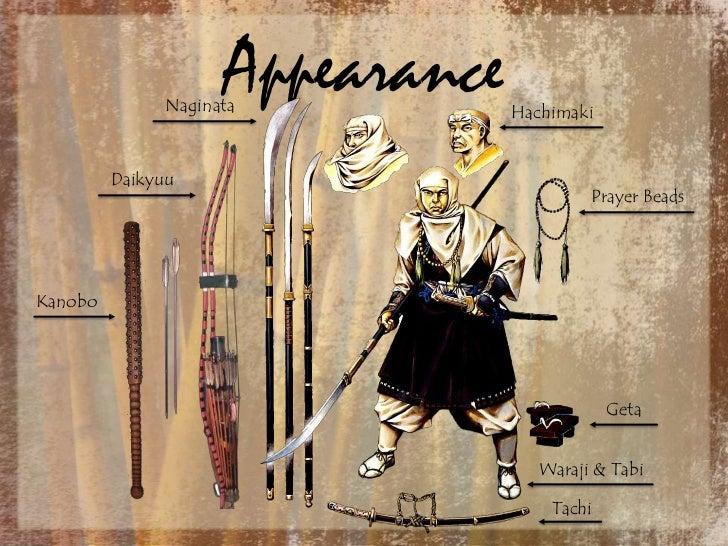 Selain Samurai, Ini Kelompok Prajurit Kuno yang Paling