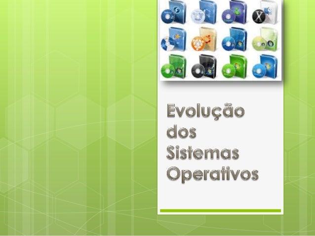 Índice  Introdução  O que é um sistema operativo  História  Vídeo  Conclusão  Webgrafia Hugo Abrantes 2