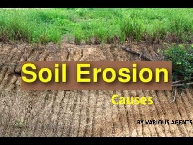 Soil profile soil erosion soil conservation control on for Soil 4 youth