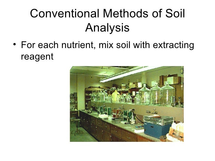 an analysis of the reasons for Analysis of food products 1 introduction food analysis is the discipline dealing with the development and the reason for carrying out the analysis.