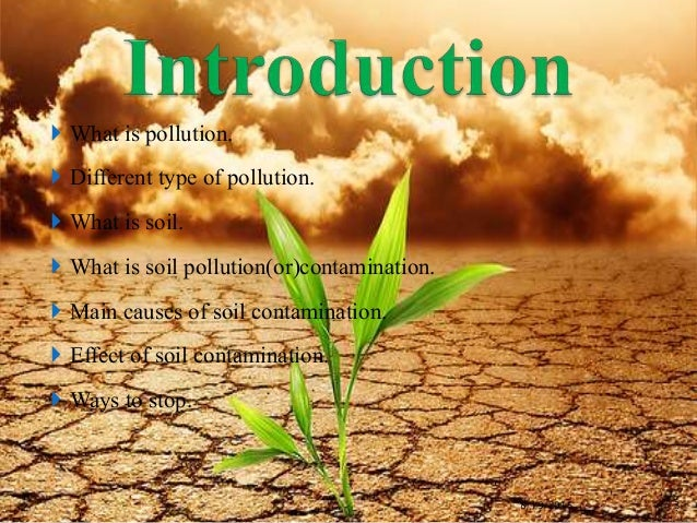 defination on air pollution 1 an introduction to air pollution 3 the troposphere however, once these chemicals enter the stratosphere, ultraviolet radiation can convert them into highly reactive species that can have a devastating.