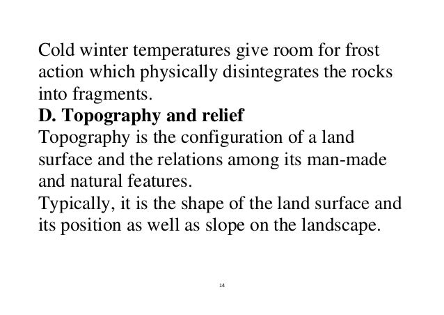 What is Land Pollution?