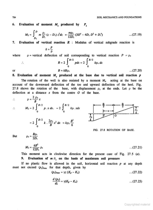 Soil Mechanics And Foundation Engineering Bc Punmia Pdf