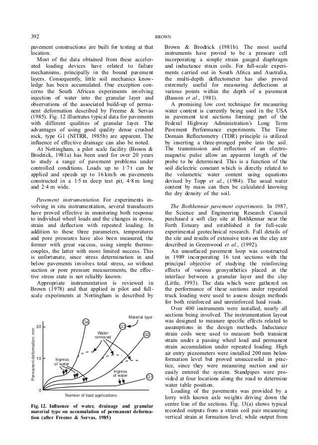 Soil mechanics in_pavement_engineering