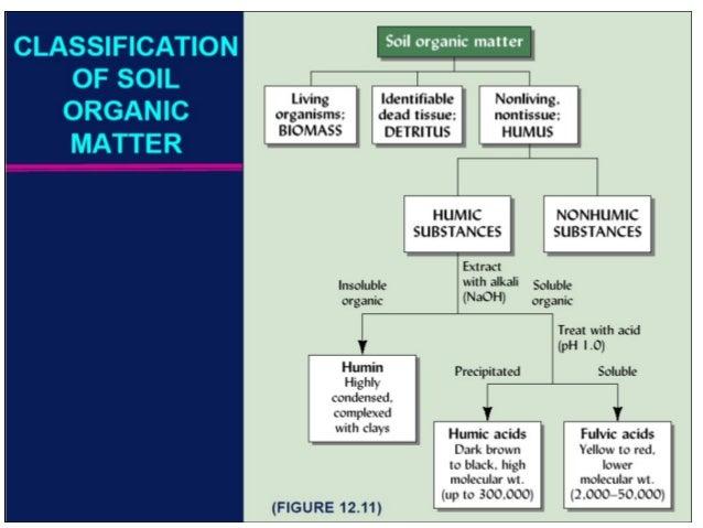 Soil organic matter pkm for Soil organic matter pdf