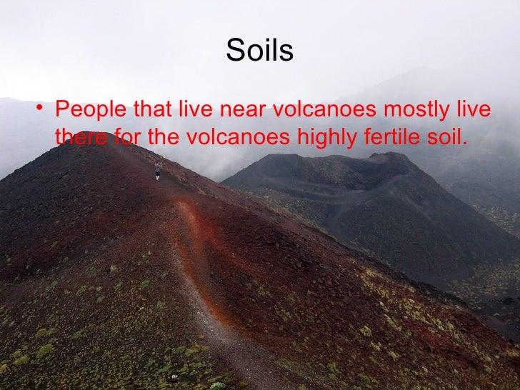 fertile soil volcano - photo #32