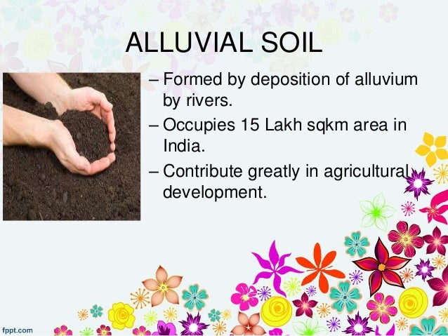 Soils in india for Soil of india