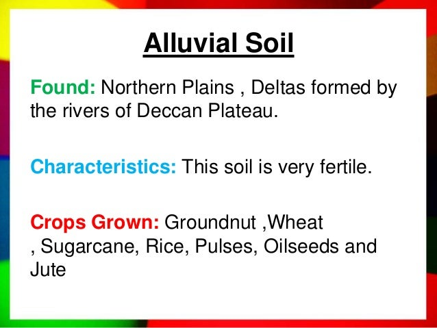 crops grown in northern plains of india