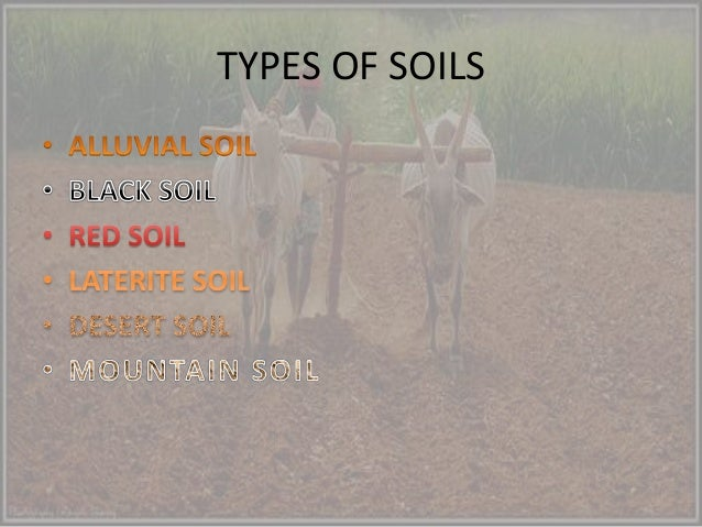Soils of india karnataka state new syllabus social for Pictures of different types of soil with their names