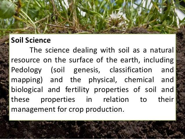 Soil science review for amat 2015 for Soil genesis