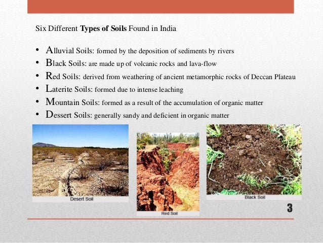 Soils properties and foundations for Different uses of soil