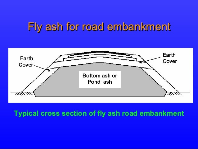 Soil stab use of dr msa rev 1 for Design of ash pond