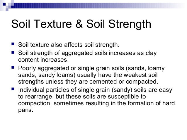 Soil structure density and porosity for Define soil formation