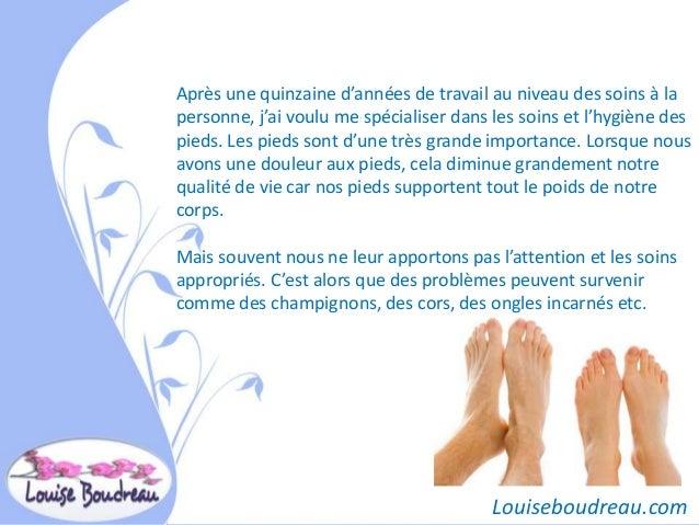 hygiene des pieds