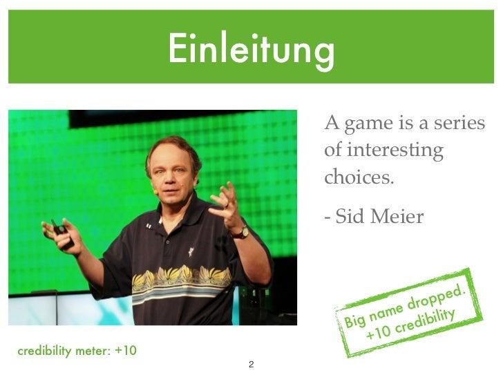 So ist richtig. Moralische Dilemmata in Videspielen. Slide 2