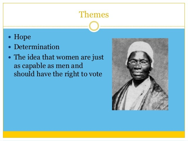 sojourner truth writings View and download sojourner truth essays examples also discover topics, titles, outlines, thesis statements, and conclusions for your sojourner truth essay.