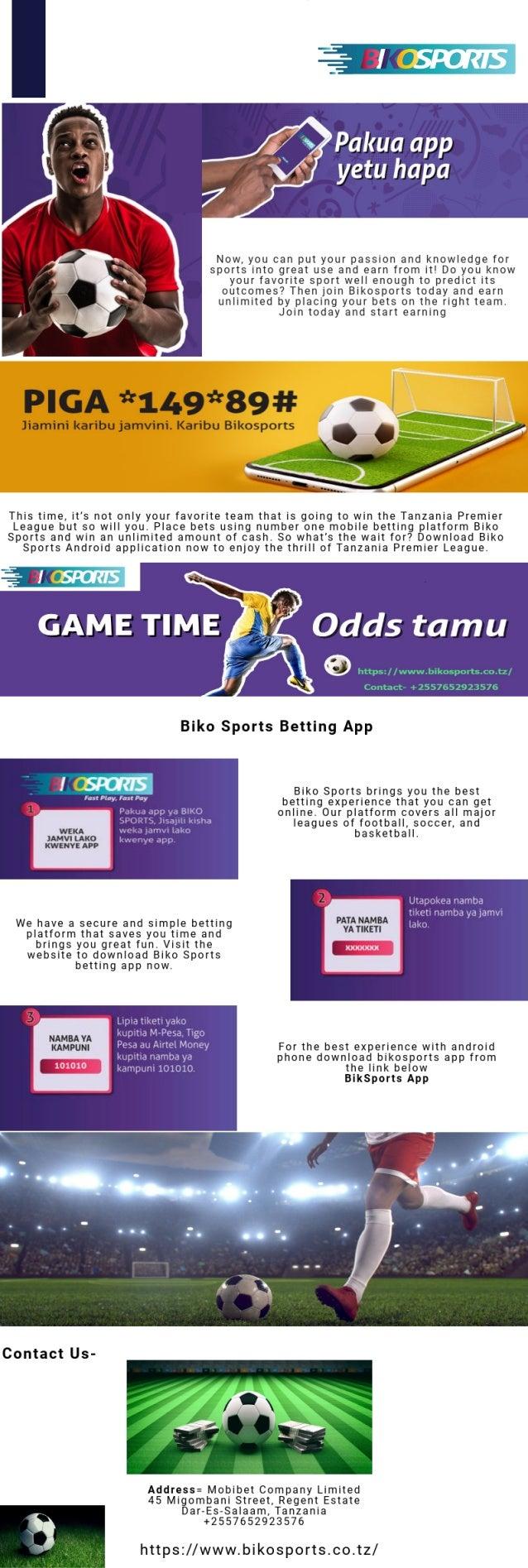 Biko bet app download play store